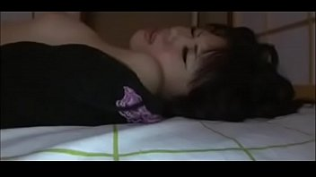 boys chubby japanese Milf riding young boy