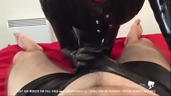bondage fuck latex tranny Xxx 16old ago video com