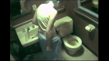 wank gay toilet caught public shadow Amateur crossdressing feminization cuckold4