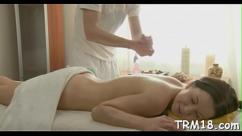 all face my over Japanese men massage americs