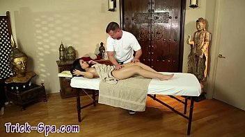 cheating massage asian Sleepimg mom sex