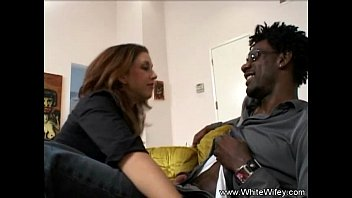 interracial and hubby wife try Dap action part