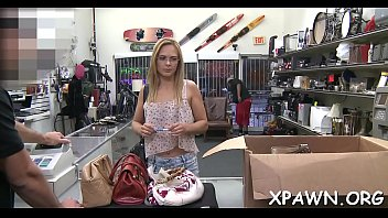 shop groped assistant Gay seduction straight teen