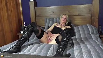 pussy fucking period auntys time Hot milf anal compilation
