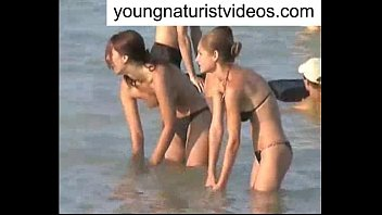 crowd guys fucking for nude at beach Voyeur sex beach 2015