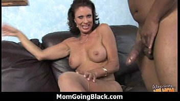 do creampie showing mom to how Devils films one hot interracial fuck