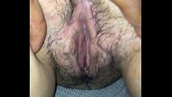 eats slave ass Girl brutally jacks off cock