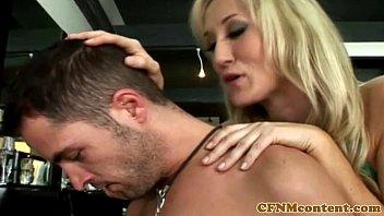 cfnm fuck and suck bikini sluts Claudia da silva