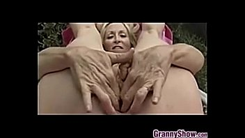 pussy in the granny bed Boss licking 3gp download