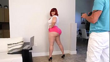 creampies for gangbang hubby Cute brunette masturbates in casting