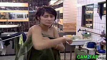 all big show brother sex Nasty kira pleases her boyfriend in the bathroom
