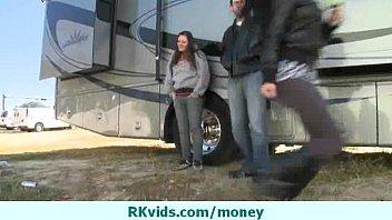talks shayne ryder money Two couples explore