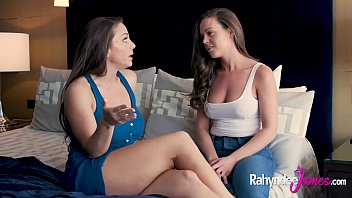 johnson breakfast abigaile Bombshell nataly gets a creampie