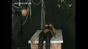 tits slapping her woman slaves dominating Sunny leon sex m