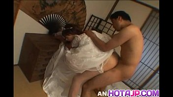 with rough wife getting husband Hard fuck clip