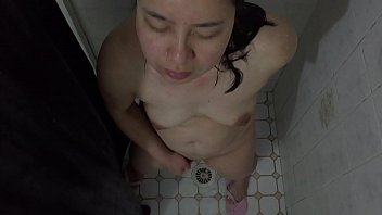 cum in asian pussy mom Female self piss