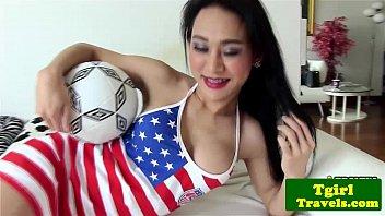 dutch play soccer Milf virtual hd pov