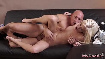 felching cum horny gays Cris commando finds some work for briella bounce big ass cheeks