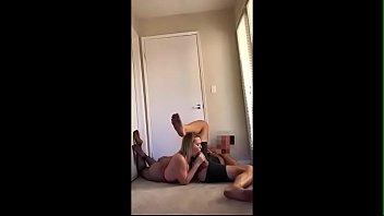 4x4 ex viky Jiggly ass in dress groped