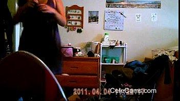spy asleep fucking cameras hidden while real wife Skinny black teen cam