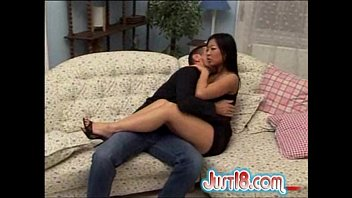 babe guy horny gets part5 licking asian cute a Veronica still got it