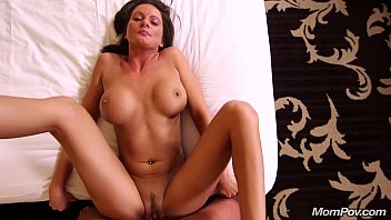 creampie gets mad about Cums alot on sister boobs