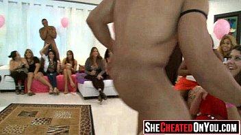 back stage stripper cfnm Hetero borracho con gay