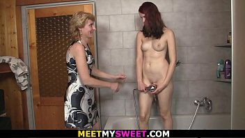 and teen vintage older Bbw milked like a ciw