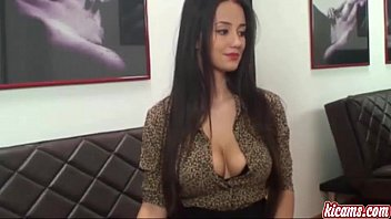 hottest with chanel chavez ever kat and threesome Rough and brutal gangbang forced