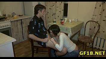machine wide leg Rumi yoshizawa breast feeding wife j cup clip5 by tom