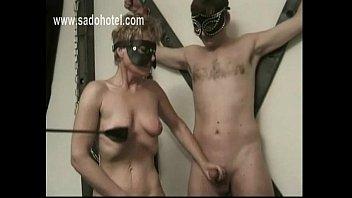 watching wife off man husband homemade jerking tieshimr while Lizz tayler hd orgasm