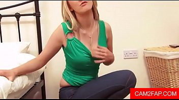 dildo amateur pussy Czech casting 2756