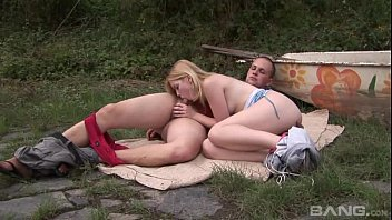 outdoor blonde with sex Slave caroline pierce miss kimberly5