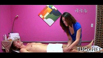 masseur massage during seduction 2 part lesbian Me encanta la pija dice correntina