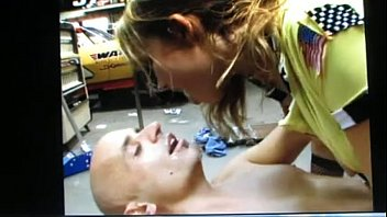 daughters mouth cums daddy in Www3828babe smoking a dick and cigarette