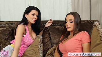 mac eva and lovia abigail Small brunette sex