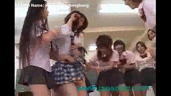 teacher girl japanese in school and Share room onenight