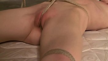 tied black assfucks up master Cabine piscine couple