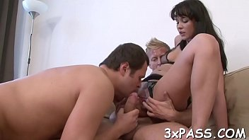 ffm bisexual gay Home made stepdaughter