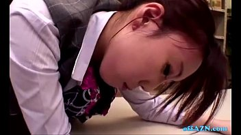 hot blowjob office japanese lady Couple piss on each other mouth