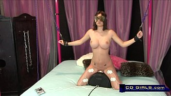 getting enjoys up tied Tanya vs jewell