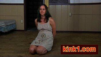foot tied girl smotger Briana banks looking for love