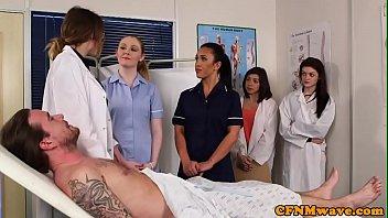 nurse mms kerala sex Husband has to wear hollow strap on