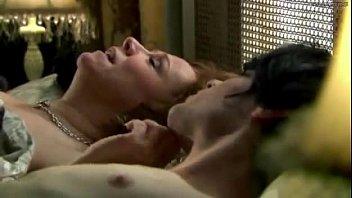 tv avn series Teen whore threesome