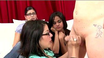 dominant princess part craving humiliation cock 6 Two girls rub to orgasm