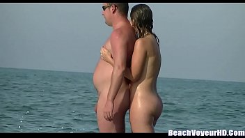 beach topless milfs Extreme mistress whipping
