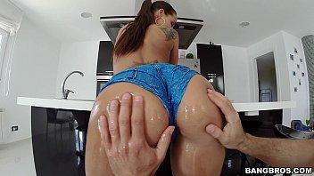 ass latina oiled 2016 Vintage daughter needs daddy a big cock