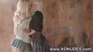 lesbian blonde wife Icest english subtitles mom