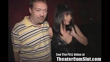 tampa a theater in local milf gangbanged porn Busty porno queen