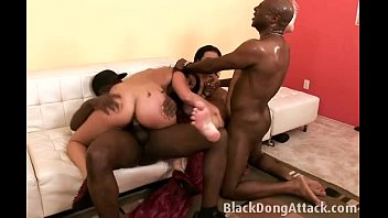 get big up dick two white a in filling black assholes their girls lingerie Wpid getting his dick wet